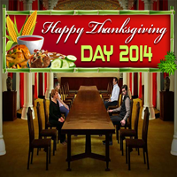 Happy Thanksgiving Day 20…